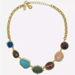 New KATE SPADE Perfectly Imperfect Necklace $148